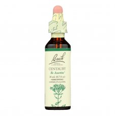 Bach Flower Remedies Essence Centaury - 0.7 Fl Oz