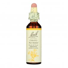 Bach Flower Remedies Essence Cerato - 0.7 Fl Oz
