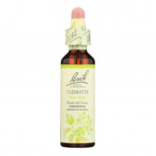 Bach Flower Remedies Essence Clematis - 0.7 Fl Oz