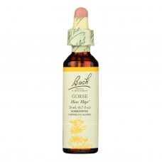 Bach Flower Remedies Essence Gorse - 0.7 Fl Oz