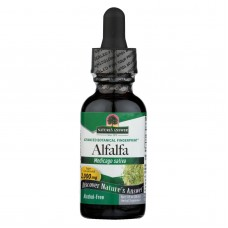 Natures Answer Alfalfa Herb - 1 Fl Oz