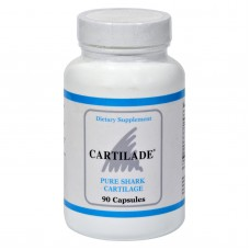 Cartilade Pure Shark Cartilage - 90 Capsules