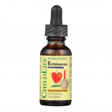 Childlife Echinacea Orange - 1 Fl Oz