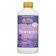 Buried Treasure Womens Change - 16 Fl Oz