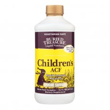 Buried Treasure - Childrens Acf - 16 Fl Oz