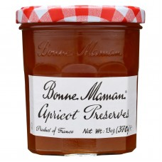 Bonne Maman Conserve - Apricot - Case Of 6 - 13 Oz.