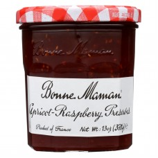 Bonne Maman Conserve - Damson Plum - Case Of 6 - 13 Oz.