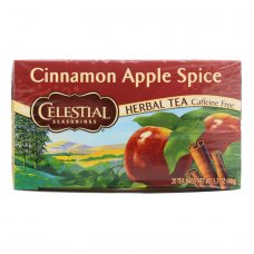 Celestial Seasonings Cinnamon Apple Spice Tea - 20 Bags