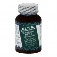 Alta Health Products Silica With Bioflavonoids - 500 Mg - 120 Tablets