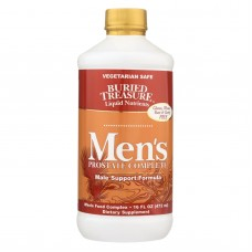 Buried Treasure Mens Prostate Complete - 16 Fl Oz