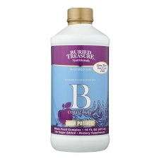 Buried Treasure B Complete - 16 Fl Oz