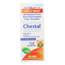 Boiron Childrens Chestal Cough And Cold - 6.7 Oz