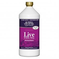 Buried Treasure Live Young Antioxidant - 32 Fl Oz