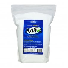 Epic Dental Sweetener - 100 Percent Xylitol - Pouch - 5 Lb