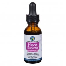 Black Seed Liquid Extract - Maca Express - 1 Oz