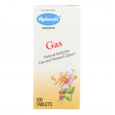 Hylands Homeopathic Gas - 100 Tablets