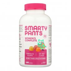 Smartypants Womens Complete - 180 Count