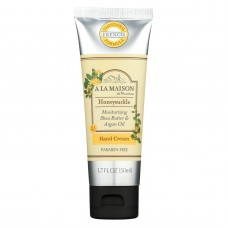 A La Maison - Hand Cream Honeysuckle - 1.7 Fl Oz.