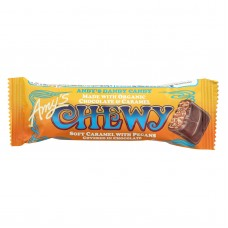 Amys Candy Bar - Organic - Chewy - Case Of 12 - 1.3 Oz