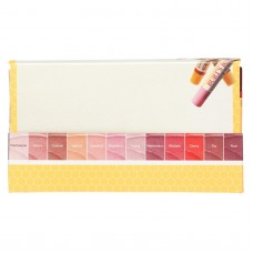Burts Bees - Cntr Dsp Lip Shimmer - Cs Of 96-ct