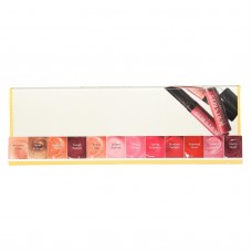 Burts Bees - Cntr Dsp Lip Gloss Asst - Cs Of 36-ct