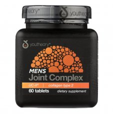Youtheory Mens Joint Complex  - 1 Each - 60 Ct