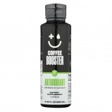 Coffee Booster Booster - Antioxident - 8.45 Fl Oz