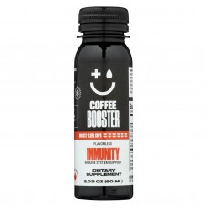 Coffee Booster Booster - Immunity - Case Of 12 - 2.03 Oz