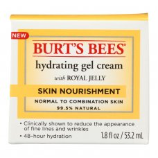 Burts Bees Hydrating Gel Cream With Royal Jelly  - Case Of 3 - 1.8 Fz