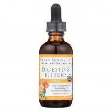 Urban Moonshine - Digestive Bitters - Citrus - Dropper - 2 Fl Oz.