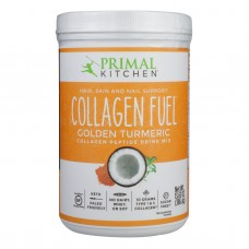 Primal Kitchen - Collagen Gold Turmeric - 1 Each - 13.63 Oz